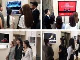 深圳电梯广告
