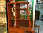 芜湖源天家具厂专业定制个性橱柜衣柜书架书桌复古实木