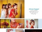 高端专业新娘化妆 全程婚礼跟妆 专业团队年会化妆