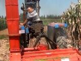 供应回收机  新型小麦秸秆粉碎回收机