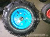 350-6,农业机械用轮胎,人字花纹轮胎,旋耕机微耕机轮胎