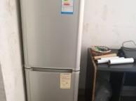 自用海尔冰箱转让