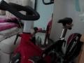 健身房同款动感单车