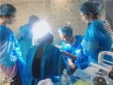 广州花都半永久培训学校学习微整形培训专业的机构中韩尚美医疗美
