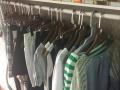 夏季服装低价处理
