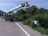 中山道路救援 拖车服务