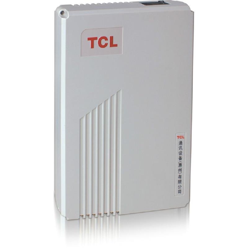 TCL-632BK集团电话交换机中山市上门安装收费价格多少钱