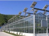 光伏太陽能溫室