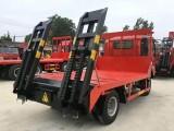 蓝牌平板运输车3-35吨厂家直销