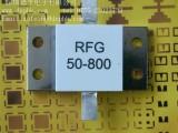 德平RFG法兰终端负载电阻 60W大功率碳膜高频法兰电阻