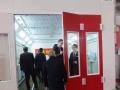 河南许昌长期供应标准汽车烤漆房汽修厂专用汽车烤漆房