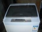康佳全自动洗衣机一台9成新,5.6公斤,因买的太小了,所以转