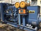 惠州博罗县二手发电机回收