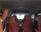 江淮 瑞风 2013款 祥和 2.4 手动 7座长轴标准版专业商