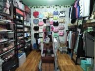 ( 创美 )市区鲸园服装店+化妆品店转让 无转让费