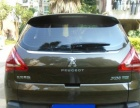 标致款 1.6THP 自动 罗兰加洛斯版 出售准新车,车况面谈,