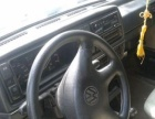 大众捷达 2001款 1.6 手动 CIX都市春天-低价转捷达轿