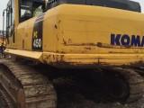 二手小松450-7大型挖掘机便宜卖了