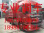 深圳到上海回头车展厅设备搬迁平板车托运