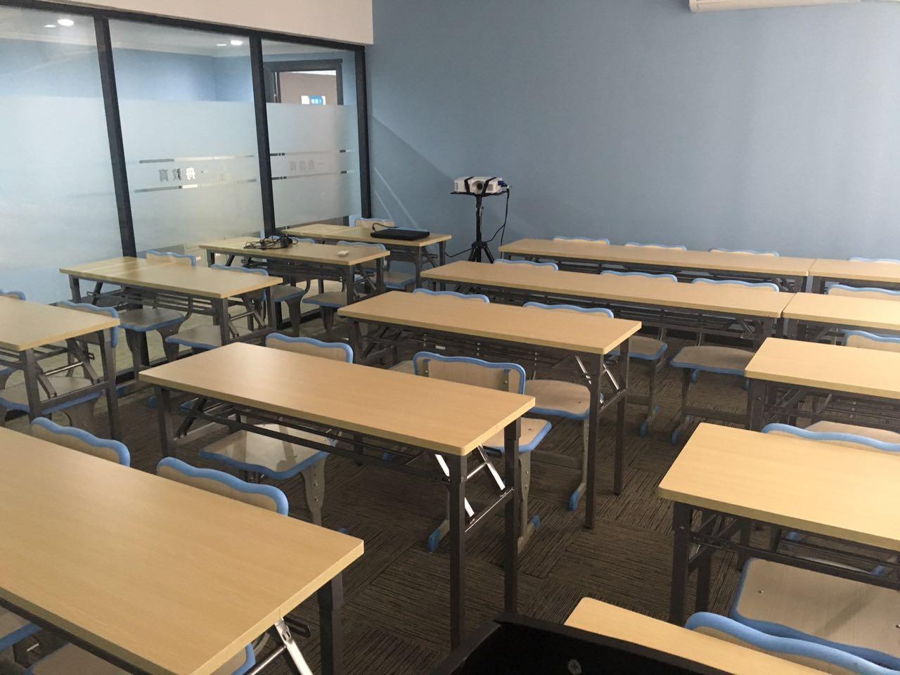 上海出租培训教室 艺术美术培训教室