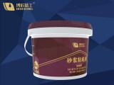墙地固砂浆粘贴剂防起沙供应商哪家比较好|北京砂浆粘贴剂5KG