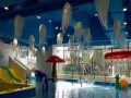 让您赚钱的母婴用品儿童游泳馆室内戏水乐园儿童乐园淘气堡项目