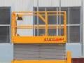 升降机 升降平台 货梯 导轨式升降机 铝合金升降机