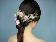 婚礼化妆 婚期彩妆师,新娘早妆跟妆,韶关专业化妆师