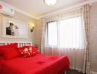 呼市装修公司告诉大家甜蜜婚房卧室装修布置技巧不一定都是红呦!