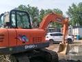 挖掘机斗山急售个人用一手斗山80挖掘机