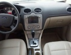 福特 福克斯两厢 2013款 1.8 自动 时尚型