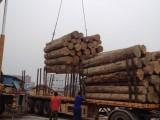 建筑木方批发辐射松木方加工、批发
