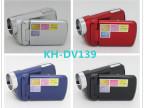 新款礼品数码摄像机数码相机底价数码摄像机外单热卖DV21