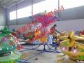河南新型游乐设备狂车飞舞这里有卖