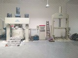 玻璃胶生产设备