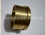优质供应耐磨耐腐蚀锡青铜套 耐磨铜套 黄
