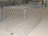 六角石笼网厂家销售 成都镀锌铁丝网 河岸河道防护石笼网箱