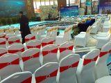 鹤壁华途庆典公司出租:音响 灯光 舞台 桁架 大屏幕