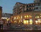 梅沙新天地西班牙风情水岸街区,品牌租 约