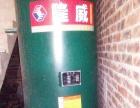出售空压机和储蓄罐