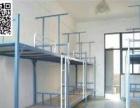 厂家出售建筑队上下床_安阳建筑工地上下床尺寸