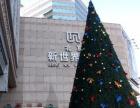 大型圣诞树圣诞老人出租活体鹿展览出租