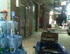 只需2万煤气桶装水转让,有固定客源爱联樟背二村 (店本)