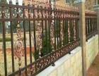 成都铝艺栏杆 铝艺大门