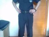 99式特警作训服 春夏秋冬款99式特警作训服