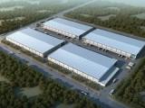 南京江宁4.8万平米高标准丙二类物流仓库