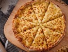 牛男手造披萨加盟能赚钱吗 要投资多少钱