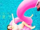 池州纽约婚纱摄影泳池主题鉴赏