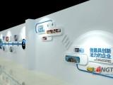 四方科技公司文化建设-文化墙设计制作案例欣赏