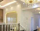 花果园中山公馆现代精装大三房新房出租 温馨舒适 高配家具家电